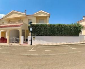 Villa zu verkaufen in Tijola
