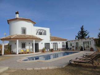 Villa à vendre en Partaloa