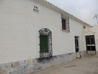 Casa de Campo en venta en Saliente Alto