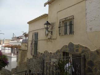 Casa de Pueblo en venta en Purchena
