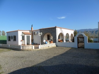 Country House for sale in Tabernas