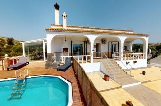 Villa te koop in Partaloa
