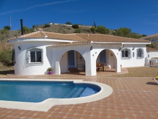 Villa zu verkaufen in Saliente Alto