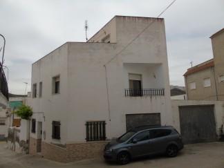 Stadthaus zu verkaufen in Olula del Rio