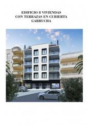 Apartment for sale in Garrucha