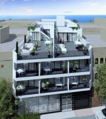 Appartement à vendre en Garrucha